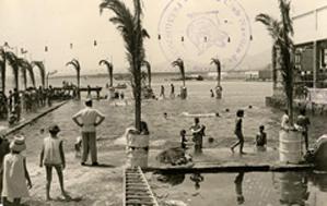 Fotos antiguas del Real Club Náutico