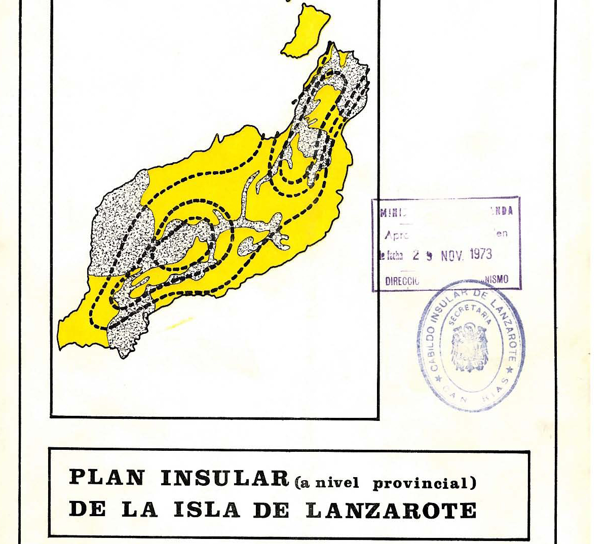 Planes Insulares de Ordenación Territorial