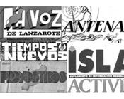 JABLE, prensa digital histórica de Lanzarote