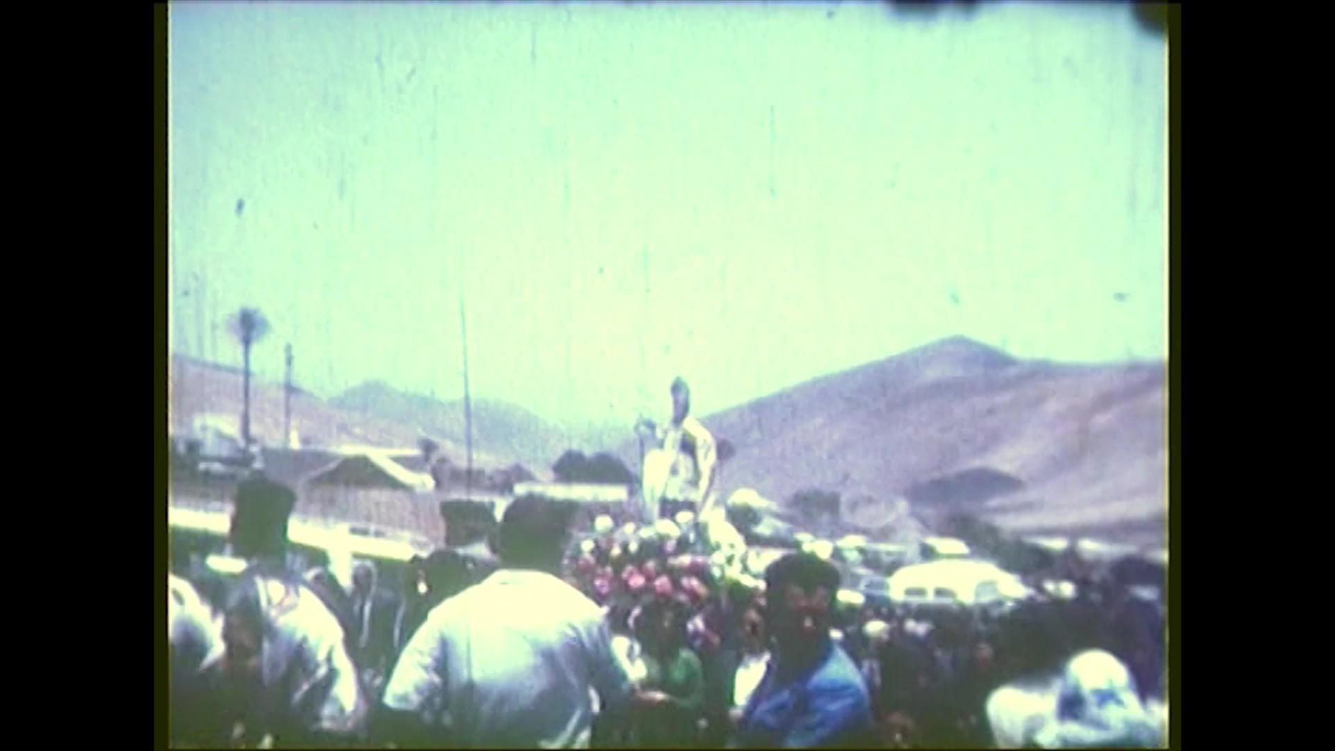 San Marcial en Femés (1967)
