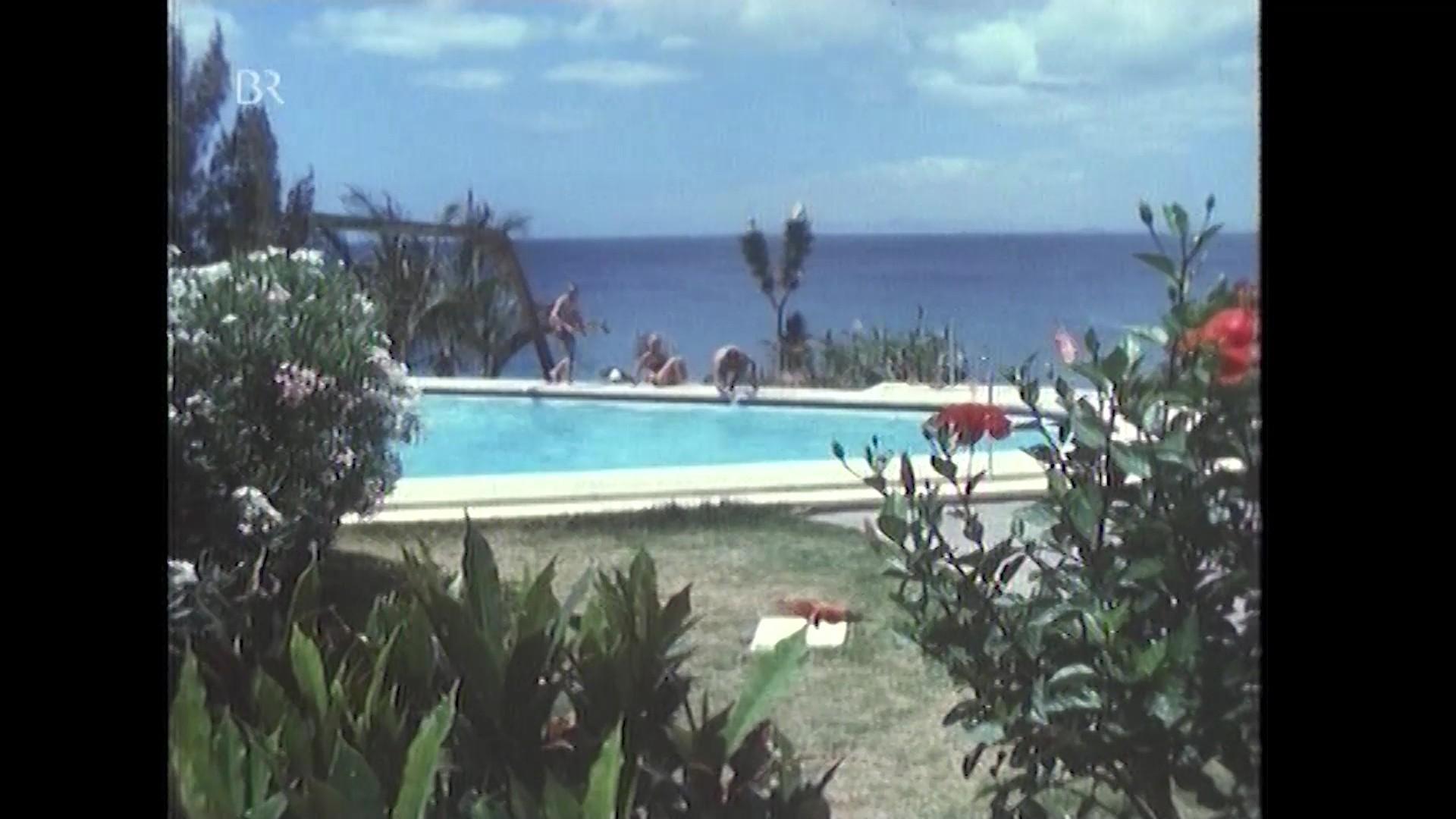 Hotel Los Fariones (1974)