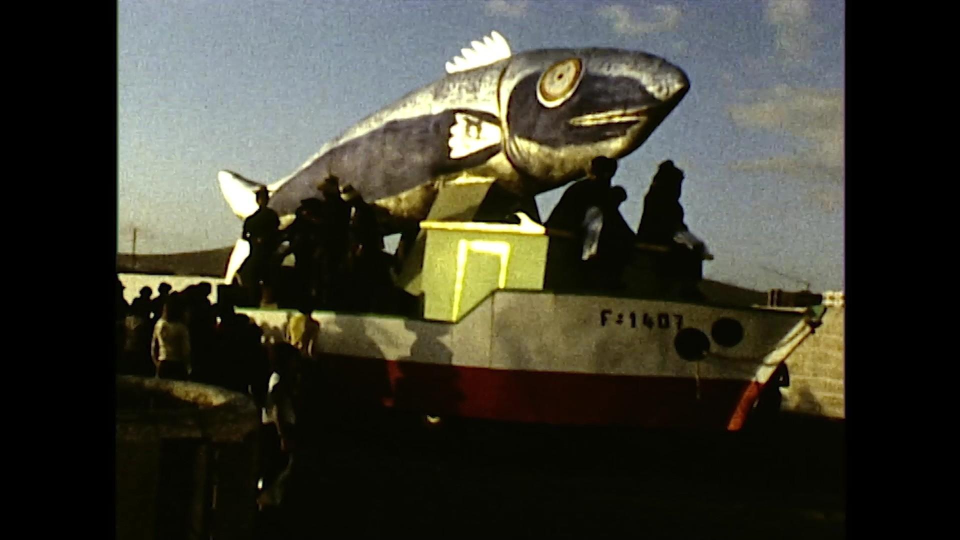 Fiestas de Invierno (1975)