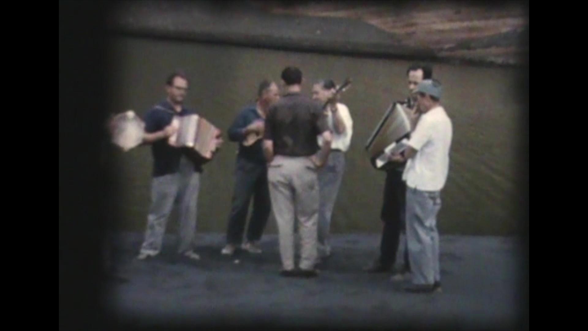Los Buches en La Graciosa y El Golfo (1965)