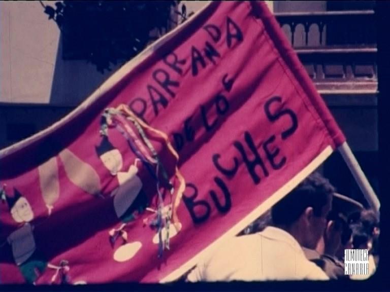 Los Buches en La Laguna (1965)