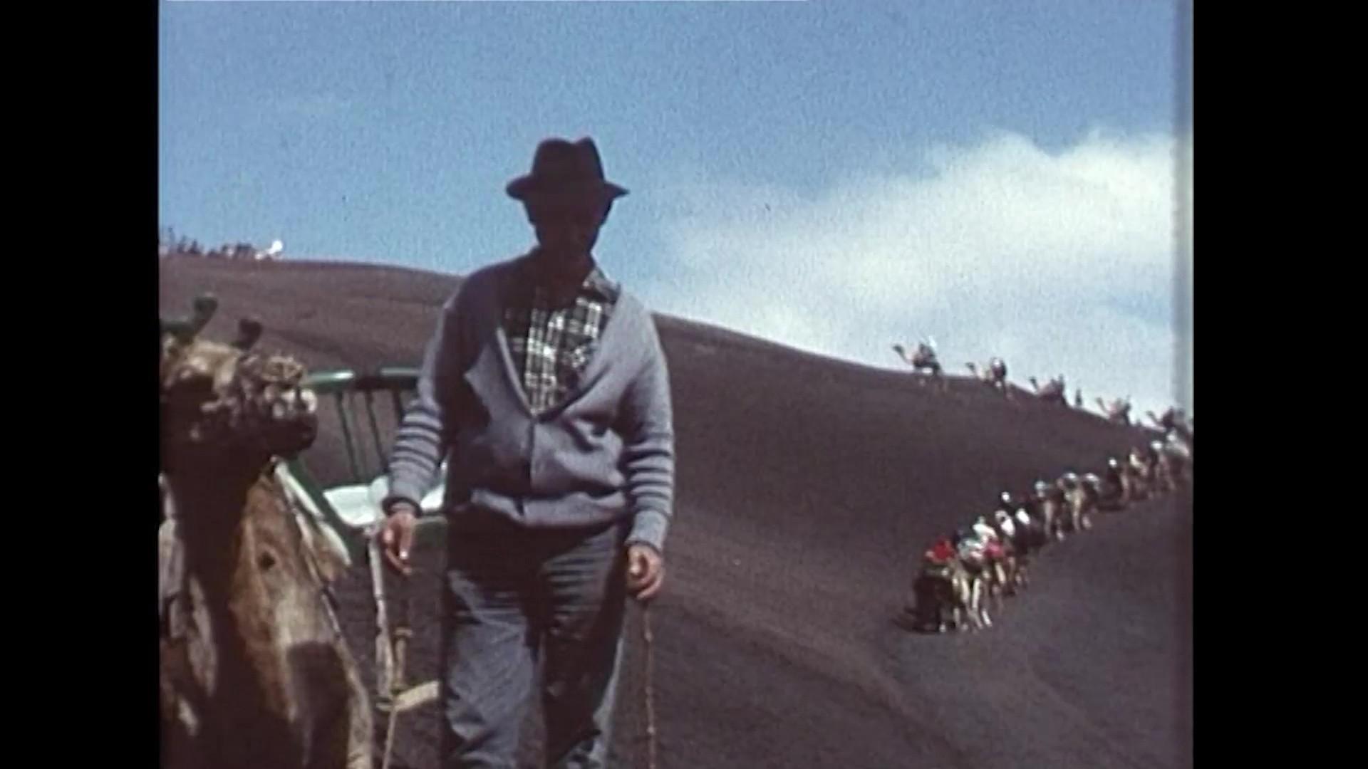 Ruta de Los Volcanes (1971)