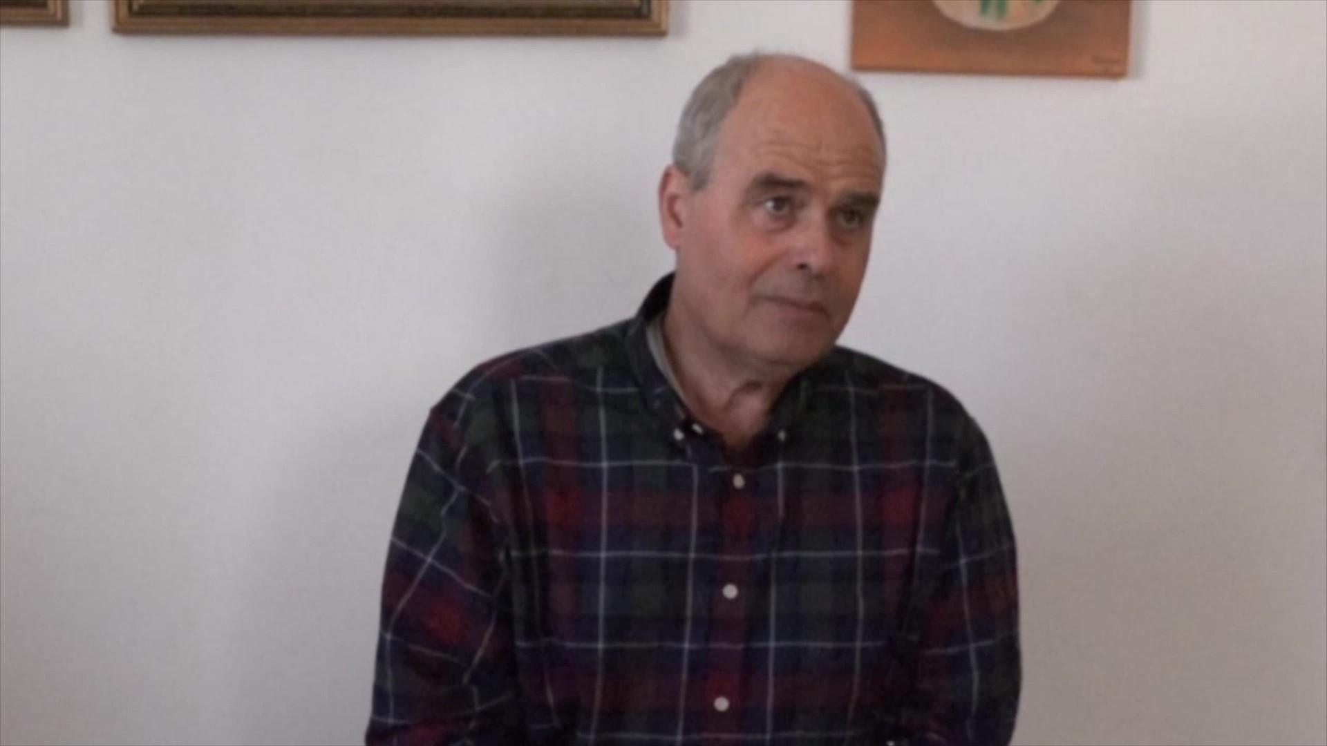 Entrevista a Manuel Perdomo Perdomo (2017)