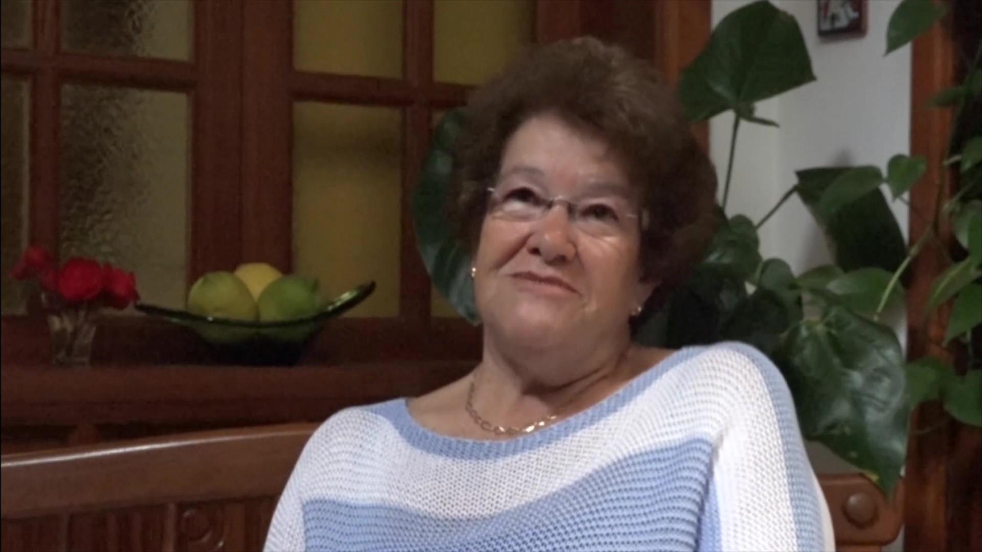 Entrevista a María Dimna Reyes Espino (2017)