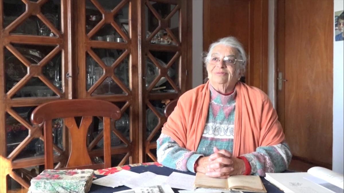 Entrevista a María José Ferrer Bermúdez (2017)