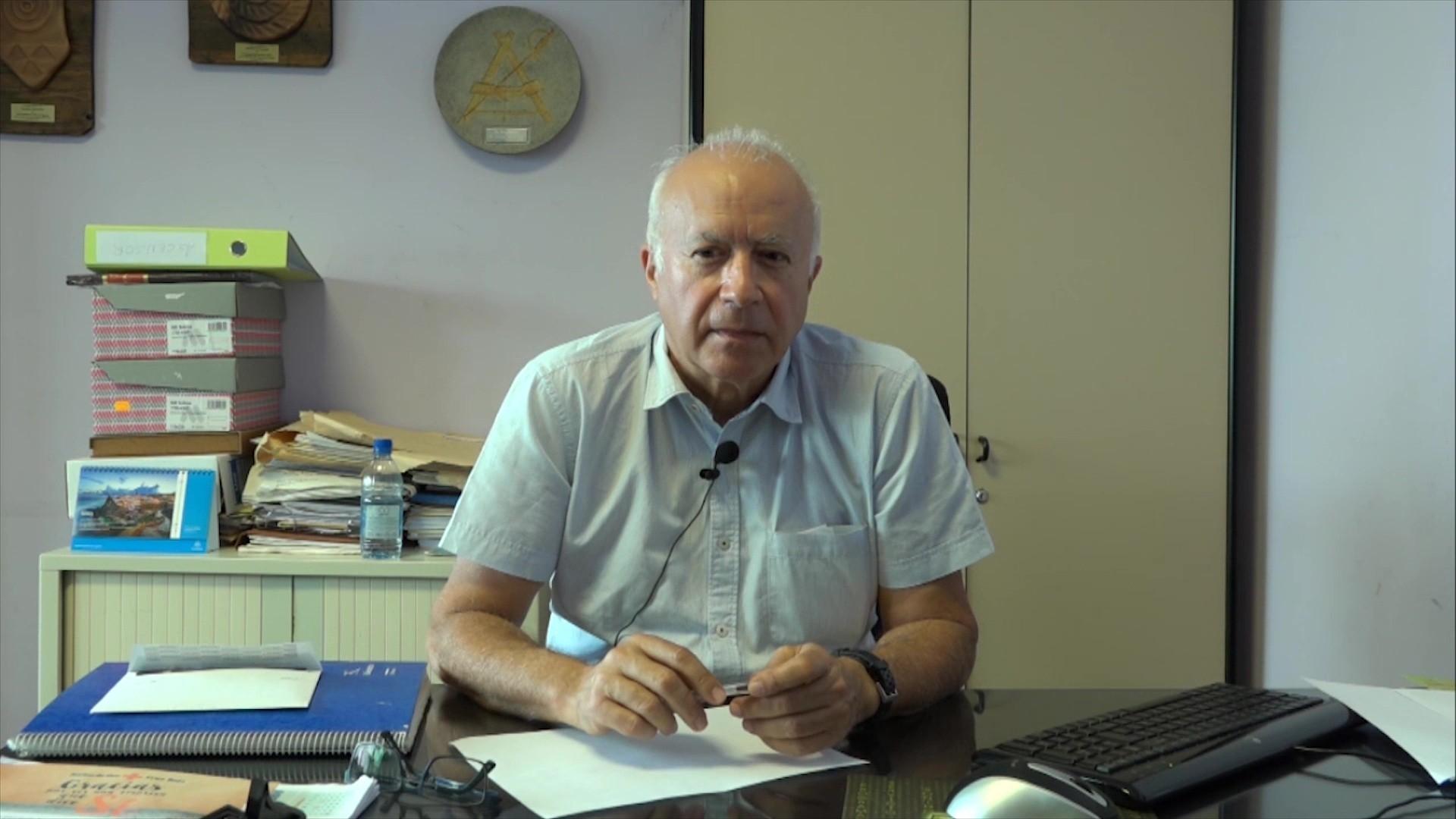 Entrevista a Orlando Suárez (2017)