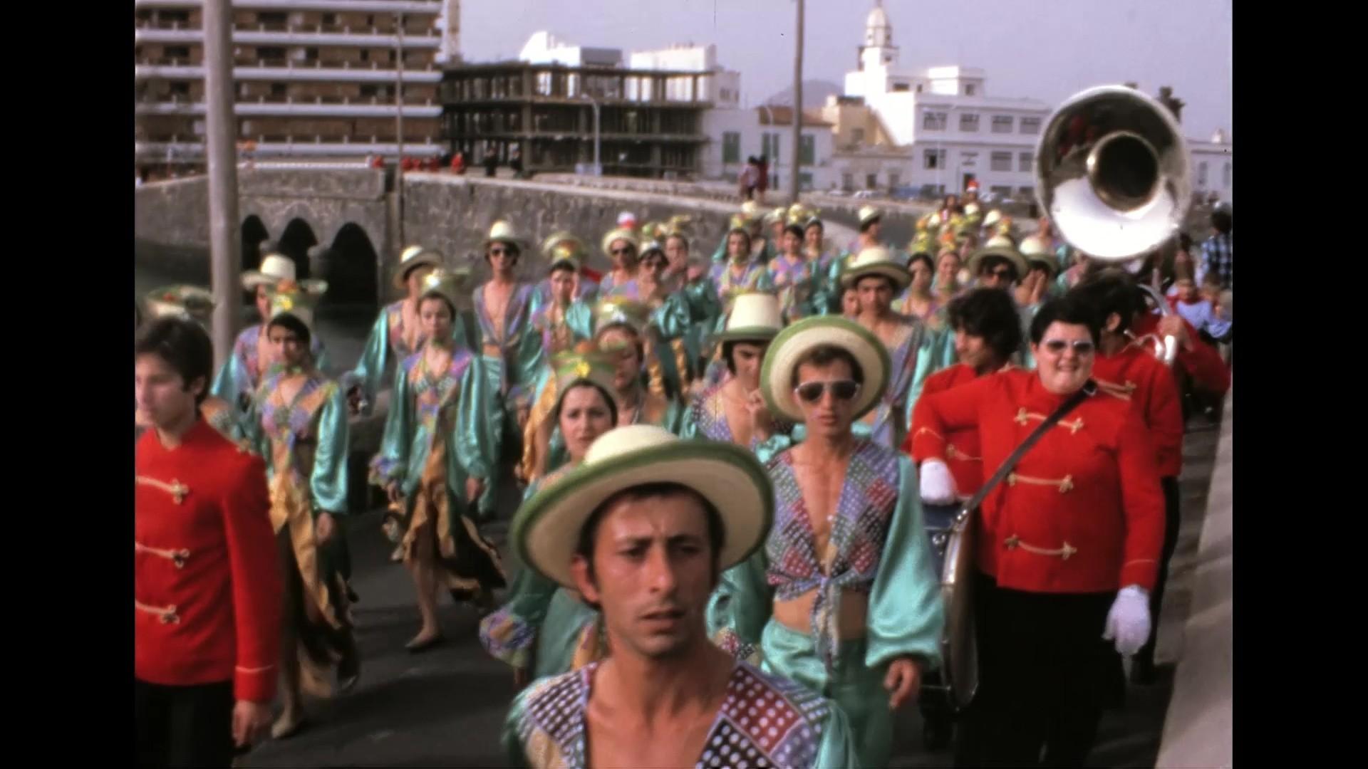 Carnaval de Arrecife (1973)