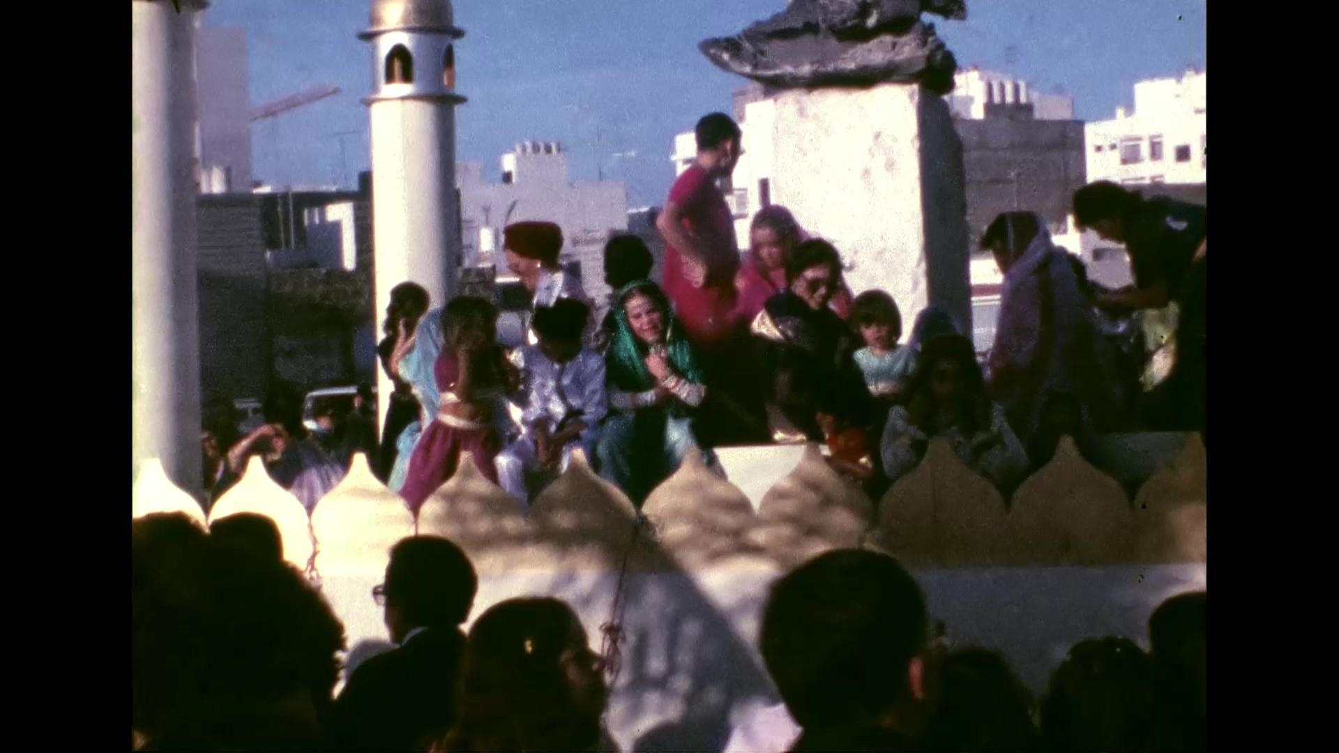 Coso del Carnaval de Arrecife (1981)