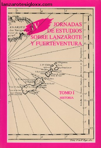 Ausencia e invisibilidad de la mujer en los estudios sobre Fuerteventura y Lanzarote