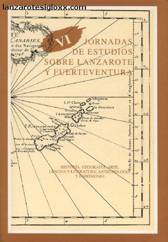 La literatura en Lanzarote: Una aproximación