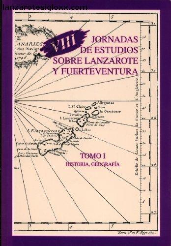 Lanzarote y Fuerteventura ante la Asamblea Nacional de Primo de Rivera