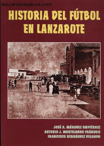 Historia del fútbol en Lanzarote