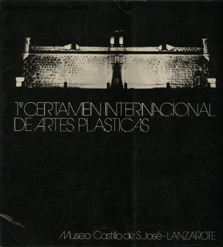 1º Certamen Internacional de Artes Plásticas