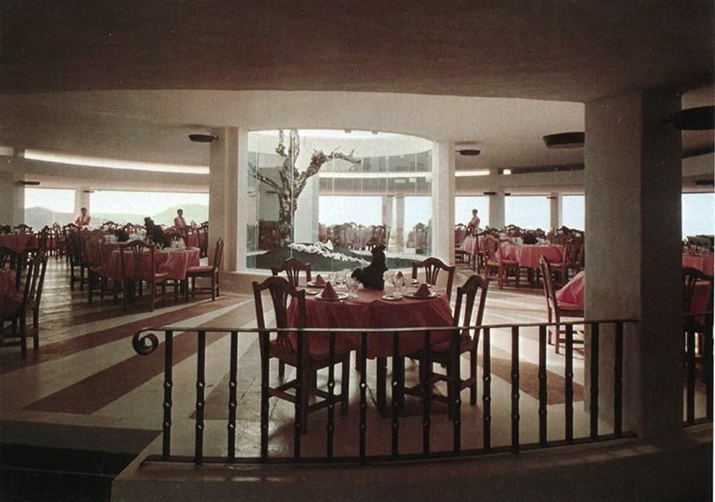 Restaurante El Diablo II