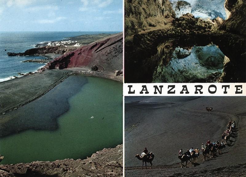 Postal Lanzarote I