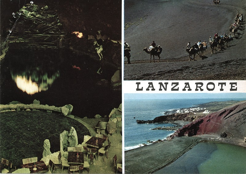 Postal Lanzarote II