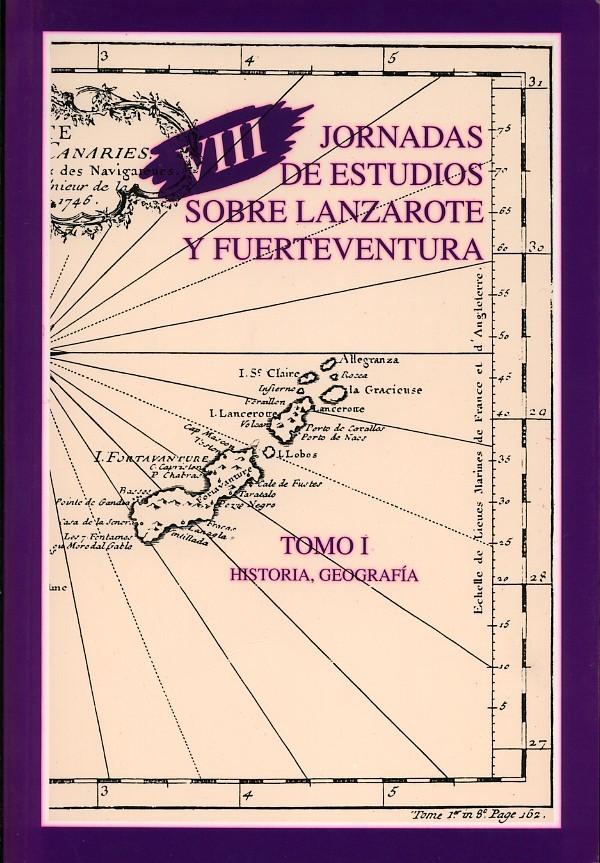 La evolución reciente de la población de Lanzarote y Fuerteventura (1857-1996)
