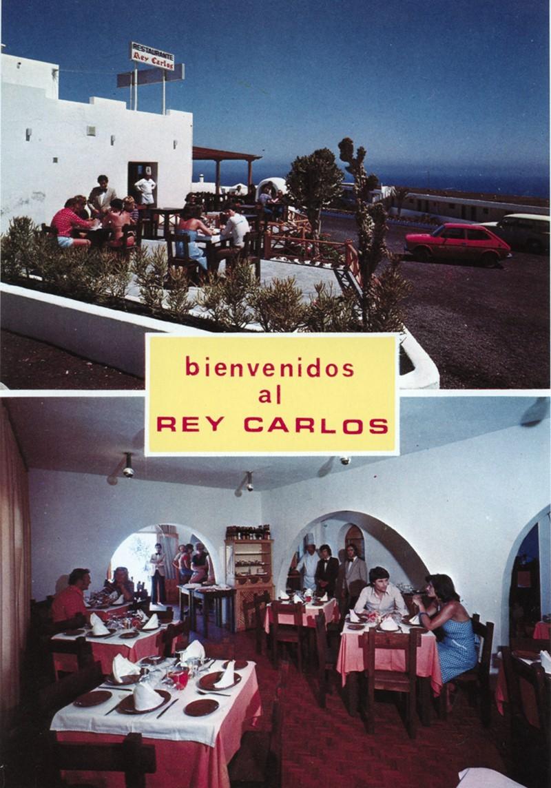 Restaurante 'Rey Carlos'