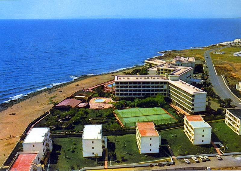 Hotel San Antonio II