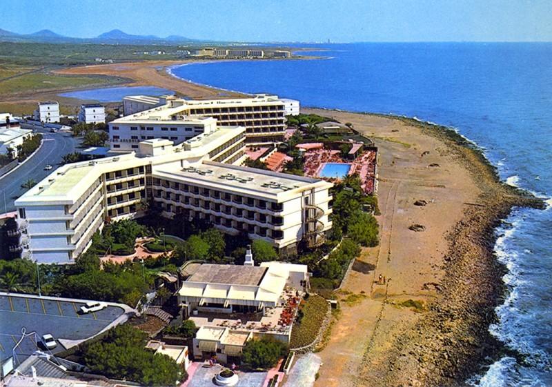 Hotel San Antonio III