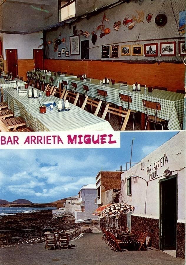 Bar Miguel II