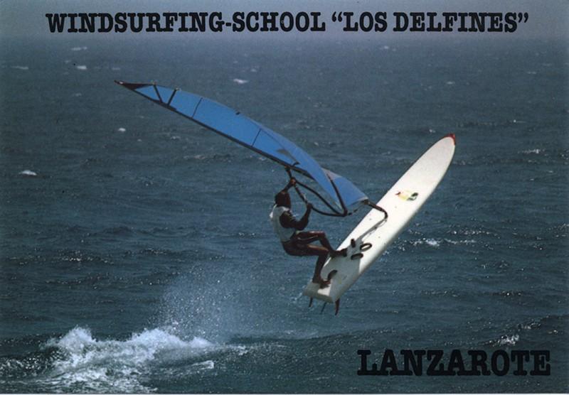 Escuela Windsurf 'Los Delfines'