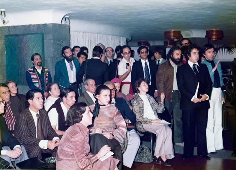Inauguración del MIAC II
