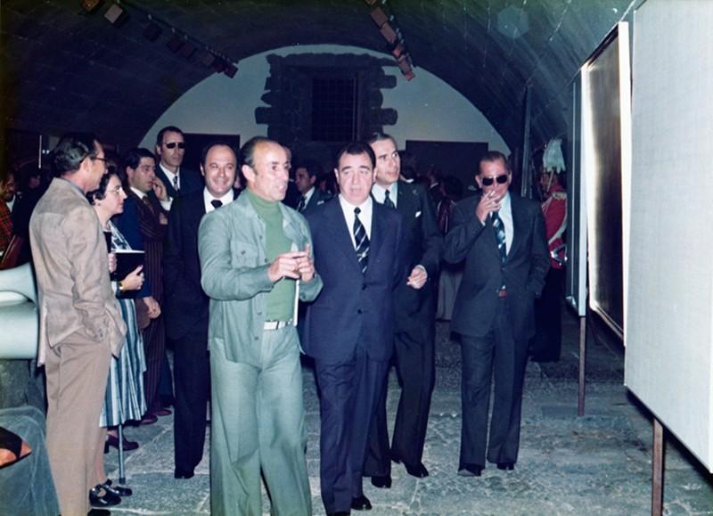 Inauguración del MIAC XVII