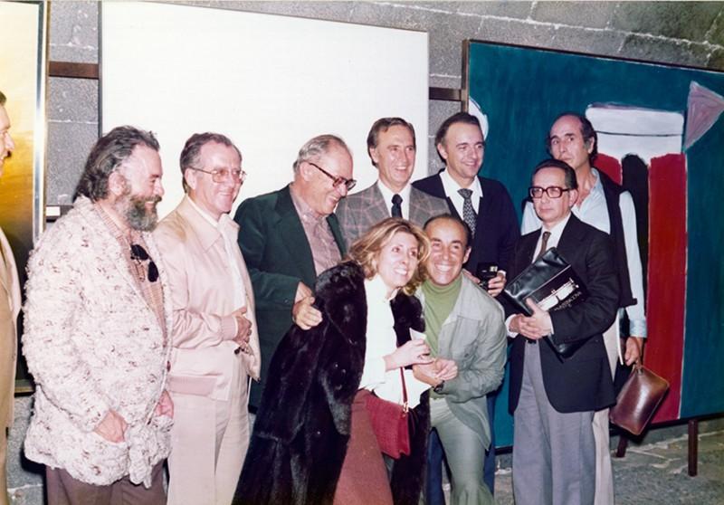 Inauguración del MIAC XXIII