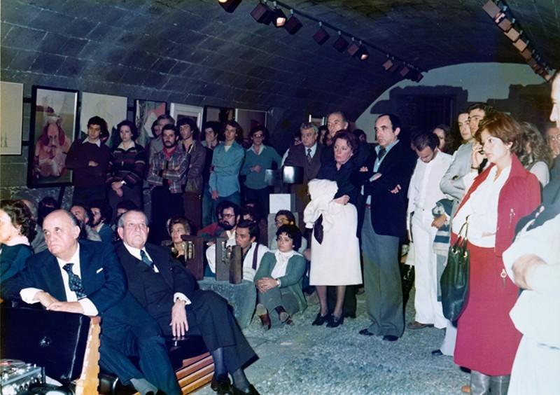 Inauguración del MIAC XXV