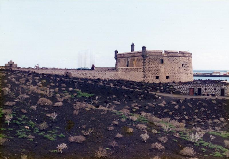Castillo de San José - MIAC I