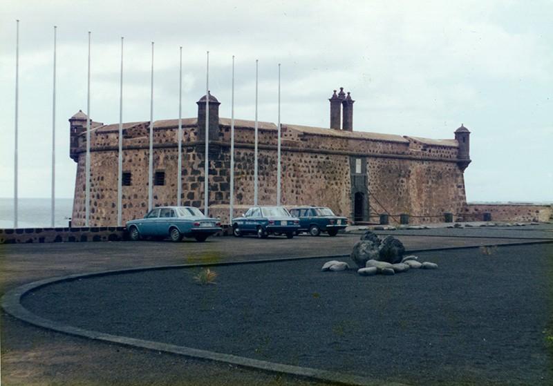 Castillo de San José - MIAC II