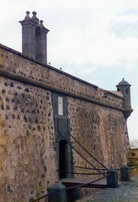 Castillo de San José - MIAC III