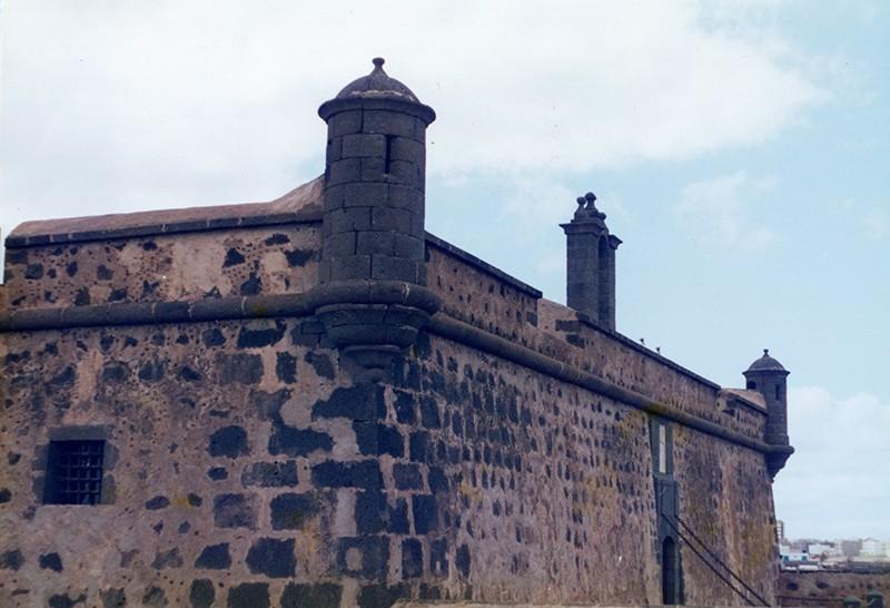 Castillo de San José - MIAC V