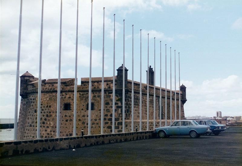 Castillo de San José - MIAC VI