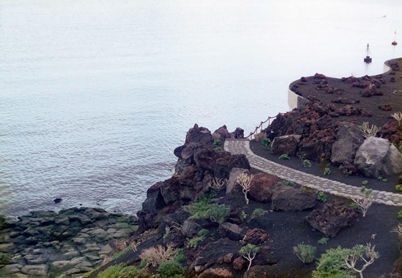 Castillo de San José - MIAC IV