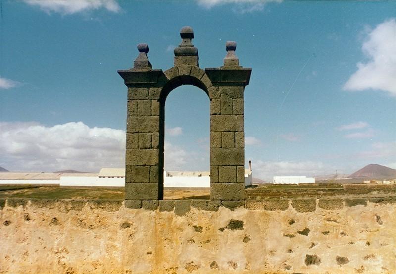 Castillo de San José - MIAC XX