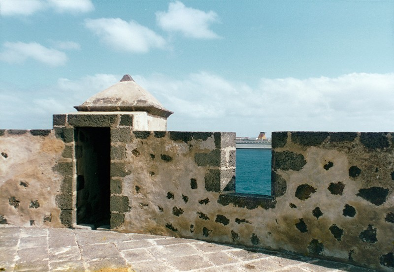 Castillo de San José - MIAC VIII