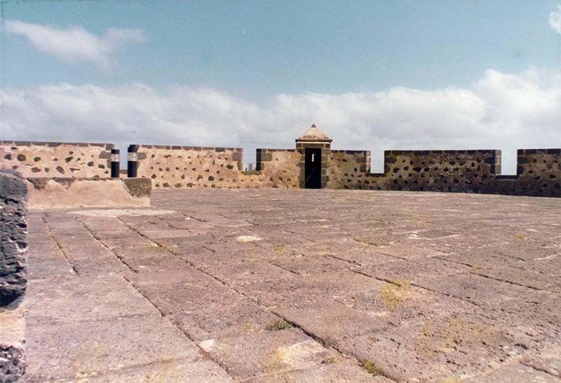 Castillo de San José - MIAC IX
