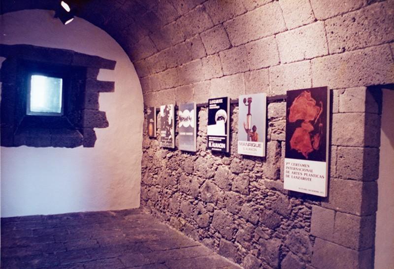 Castillo de San José - MIAC XI