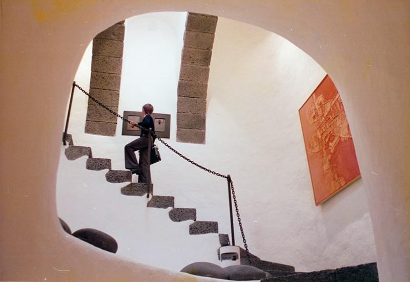 Castillo de San José - MIAC XIII