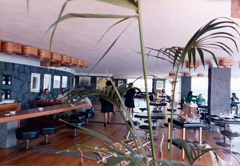 Restaurante del Castillo de San José - MIAC IV