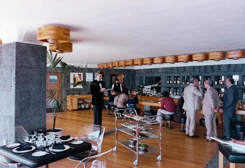 Restaurante del Castillo de San José - MIAC V