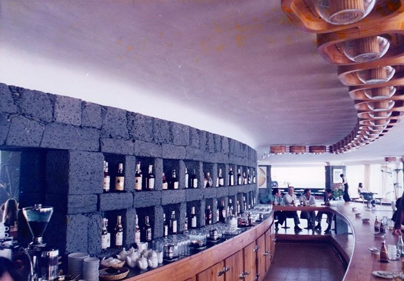 Restaurante del Castillo de San José - MIAC III