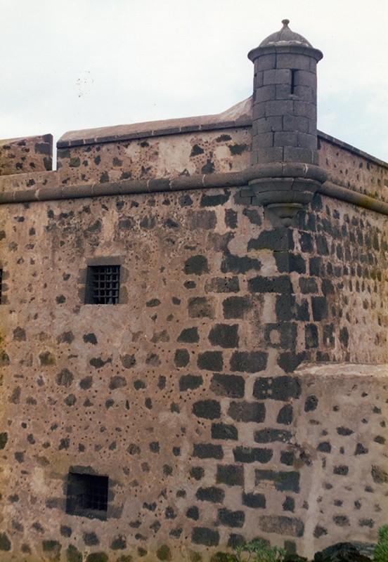 Castillo de San José - MIAC XVI