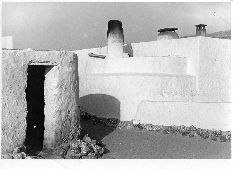 Arquitectura tradicional de Lanzarote I