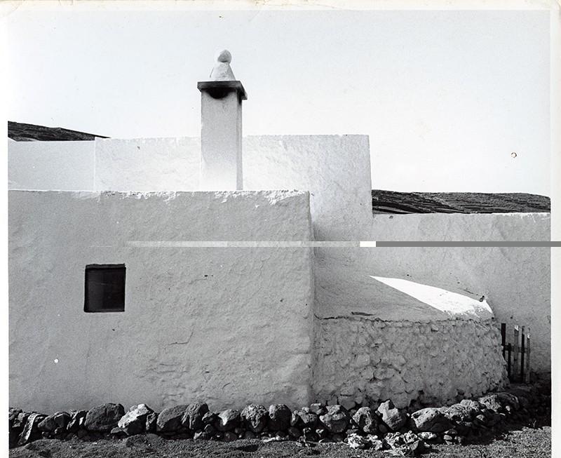 Arquitectura tradicional de Lanzarote II